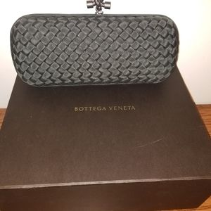 Authentic Bottega Veneta clutch